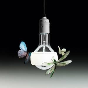 Ingo Maurer Ingo Maurer Johnny B.Butterfly závesná lampa 170cm