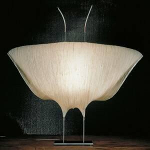 Ingo Maurer Ingo Maurer Samurai, stolná LED lampa z papiera