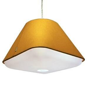 Innermost Innermost RD2SQ 40 – závesná lampa v okrovej