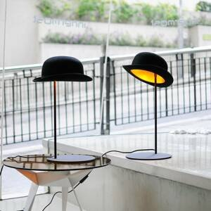 Innermost Innermost Jeeves Table stolná lampa z plsti