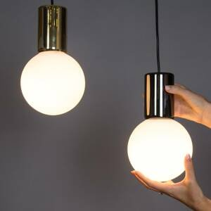Innermost Innermost Purl závesné LED svietidlo, antracit