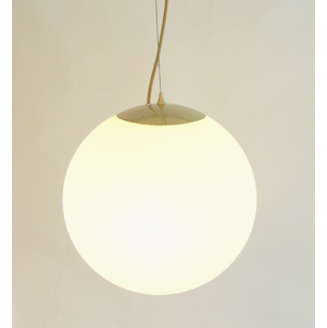 Innermost Innermost Drop závesná lampa, mosadz, Ø 20cm