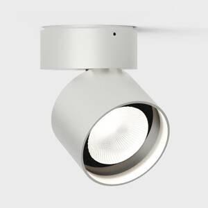 IP44.de IP44.de Pro výkyvné vonkajšie LED svetlo biele