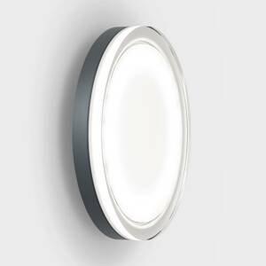 IP44.de IP44.de lisc vonkajšie LED svietidlo antracit