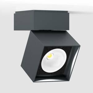 IP44.de IP44.de pro S vonkajšie LED hranaté antracit
