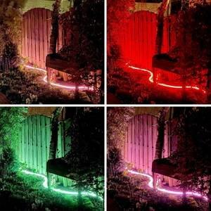 Innr Lighting Innr svetelný LED pás Smart Outdoor, 4m