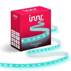 Innr Lighting Innr LED pásik Flex Light RGBW, so zástrčkou, 2m