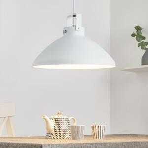 JIELDÉ Jieldé Beaumont B360 závesná lampa biela matná
