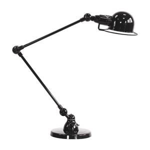 JIELDÉ Jieldé Signal SI333 stolná lampa podstavec, čierna