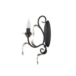 JUPITER Nástenné svietidlo Florenz 1-plameňové