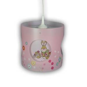 Niermann Standby Bungee Bunny lampa do detskej izby, otočná