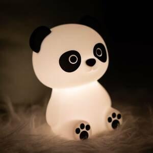 Niermann Standby Nočné LED svetlo Paddy Pandy s batériou a USB