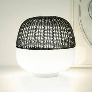Karboxx Stolná lampa Afra, 33 cm