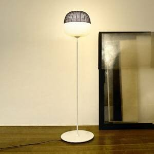 Karboxx Stojaca lampa Afra