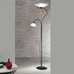 Kögl Stropné svietidlo AMABILE s lampou na čítanie