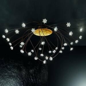 Kögl Stropné svietidlo Fiorella 190cm, číre