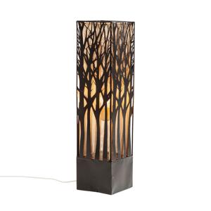 KARE KARE Mystery Tree stolná lampa