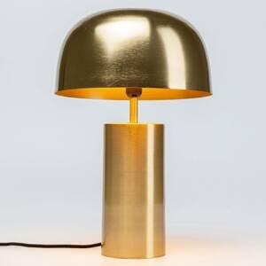 KARE KARE Loungy stolná lampa, zlatá
