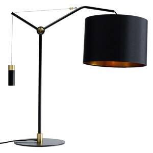 KARE KARE Salotto stolná lampa, výškovonastaviteľná