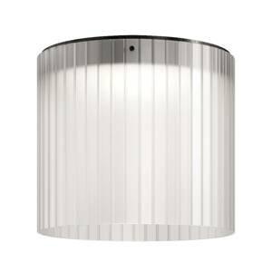 Kundalini Kundalini Giass stropné LED svetlo Ø 40 cm biele