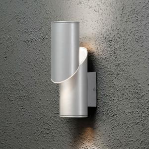 Konstmide Up-down – vonkajšie nástenné LED svietidlo Imola