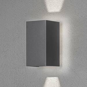 Konstmide Vonkajšie LED svietidlo Cremona s podsvietením
