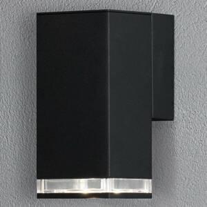 Konstmide Vonkajšie svietidlo Antares Downlight 16,5 čierne