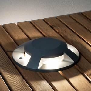 Konstmide Podlahové LED svietidlo 7878-370 4-plameňové