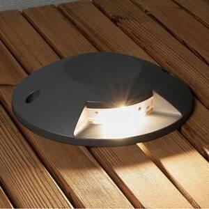 Konstmide Podlahové LED svietidlo 7880-370, 1-plameňové