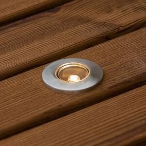 Konstmide Podlahové svetlo Mini rozširujúca sada 3ks 3,5cm