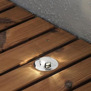 Konstmide Podlahové zapustené Mini rozširujúca sada 3, 3,5cm