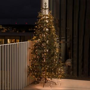 Konstmide CHRISTMAS Globe vianočný LED stromček vopred zostavený 240pl