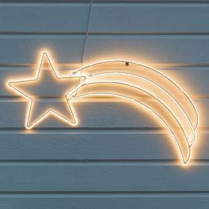 Konstmide CHRISTMAS LED dekoratívna silueta Komet