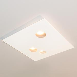 Knikerboker Knikerboker Des.agn stropné LED okrúhle otvory