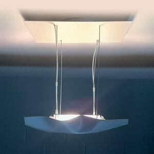 Knikerboker Knikerboker Piccola Crash stropné LED svetlo biele