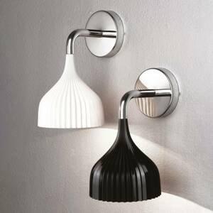 Kartell Kartell É – nástenné LED svietidlo, biele