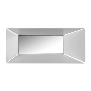 Karman Karman Narciso dizajnérske nástenné LED, 28x12cm