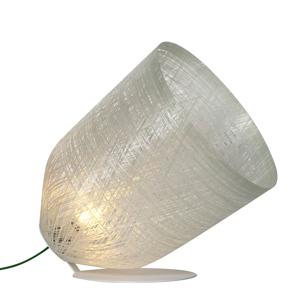 Karman Karman Black Out vonkajšia stojaca lampa 65cm číra