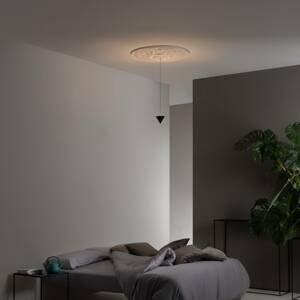 Karman Karman Moonbloom závesné LED svetlo 1pl Ø75, 3000K
