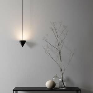 Karman Karman Filomena nástenné LED svetlo 1pl 2700K Ø 11