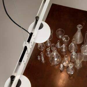Karman Karman Stant závesné LED svetlo trám biela