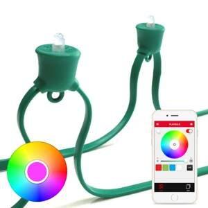 MiPow MiPow Playbulb String LED reťaz základňa zelená
