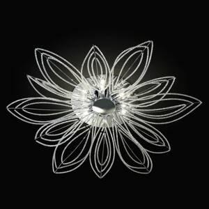 PATRIZIA VOLPATO Stropné svietidlo Girasole v tvare kvetu 98 cm