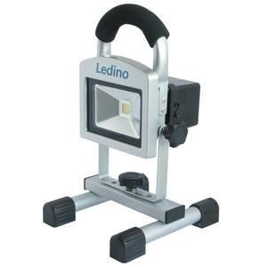 Ledino Nabíjací LED reflektor Köpenick 105 10W s magnetom
