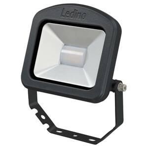 Ledino Bodové LED Charlottenburg čierne 3000K 10W