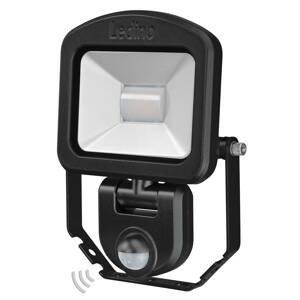 Ledino Reflektor Charlottenburg snímač čierny 3000K 10W