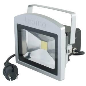 Ledino Bodové LED Benrath, núdzové osvetlenie s batériou