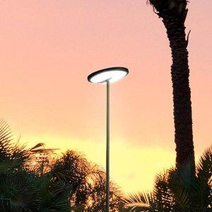 LEDS-C4 LED stĺpové svietidlo Invisible IP54