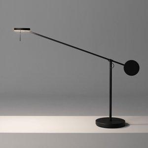 GROK Grok Invisible stolná LED 2700K dotykový stmievač