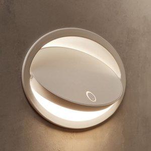 GROK Grok Ely zapustené nástenné LED dotykový stmievač